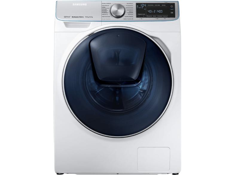[LOKAL] Samsung WD91N740NOA - Waschtrockner 9kg Waschen, 4kg Trocknen (Mediamarkt Weiterstadt)