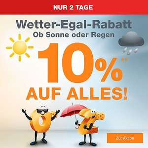 10 % Rabatt im PLUS Online Shop