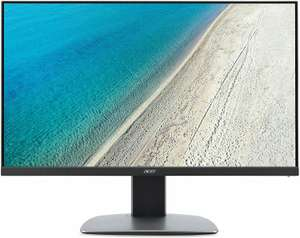 "Acer ProDesigner BM320 Monitor 32"" - matt 4K UHD IPS, 100% AdobeRGB, 100% sRGB, 90% DCI-P3, 10Bit Farbtiefe, Pivot, neigbar, drehbar, höhenverstellbar (Amazon co.uk)"
