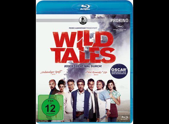 Wild Tales - Jeder dreht mal durch! (Amazon & Dodax)