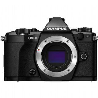 Olympus OM-D EM5 Mark II mit 12-40 f2.8 und andere Angebote im Flash-Sale von hdew-cameras