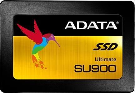ADATA Ultimate SU900 1TB SSD (MLC, 5J Garantie) für 174,96€ [Amazon.it]