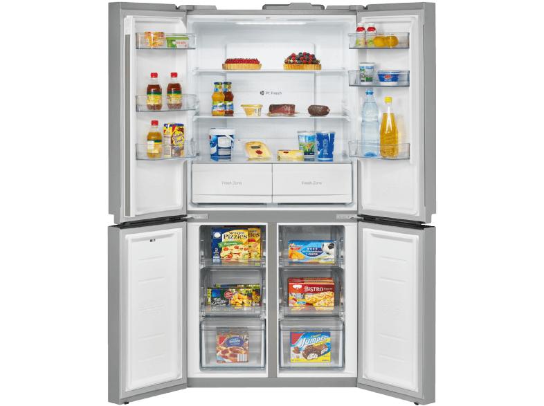 11% Rabatt für den 12. Mann bei Saturn - z.B. der BOMANN KG 2199 IX Side-by-Side Kühlschrank für 579€ statt 684€