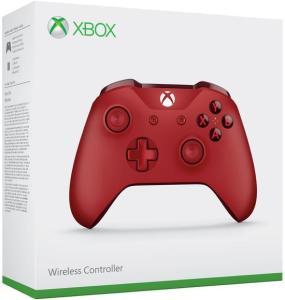 Xbox Wireless Controller S (Rot & Blau) für je 44,99€ (MS Store IT)