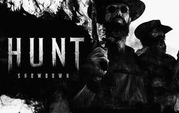 [HumbleBundle/STEAM] Hunt Showdown für ~21,60€ (EARLY ACCESS GAME)