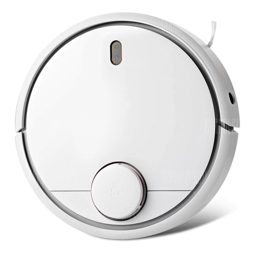 Original Xiaomi Robot 1st Generation Vacuum Cleaner Staubsaug-Roboter Gearbest