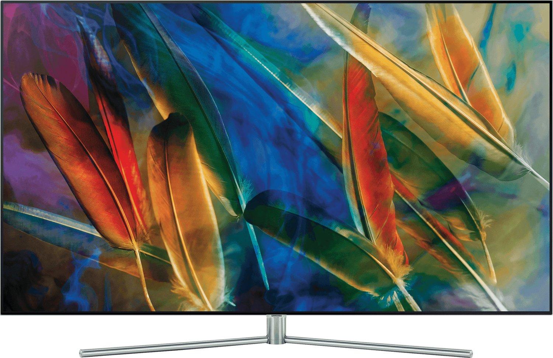 Samsung QE55Q7F für 999€, OLED55C7 für 1199 [Limburg MediMax]