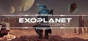 Exoplanet: First Contact 14,99€ at -25% @Steam