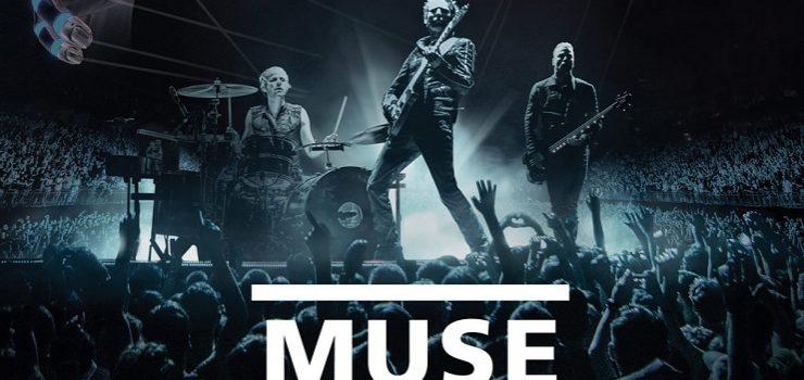Konzerte von MUSE und BECK (TV-Stream & DL 3SAT / ARTE)
