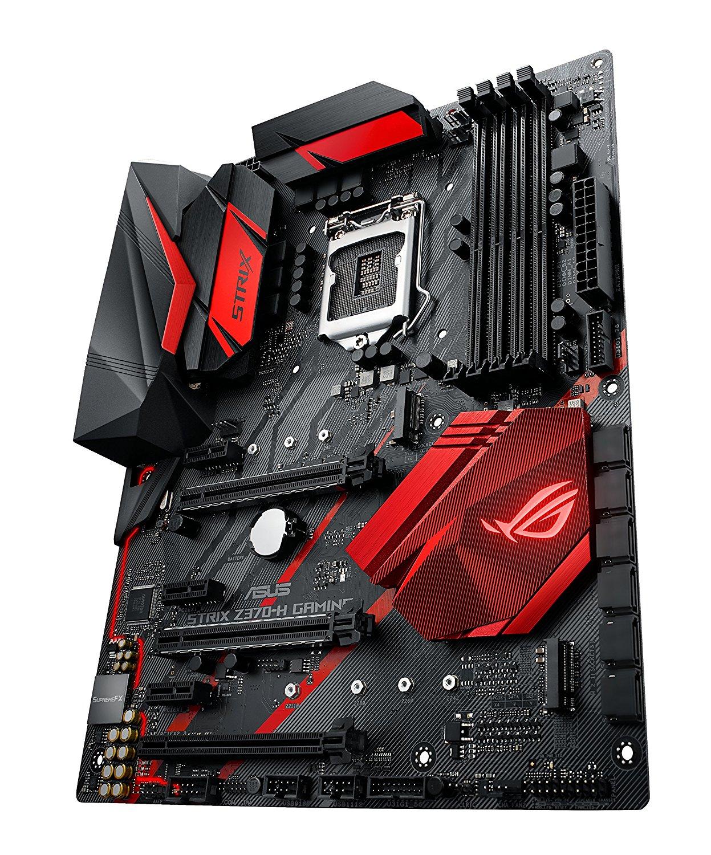 [amazon.fr] Mainboard ASUS ROG Strix Z370-H Gaming