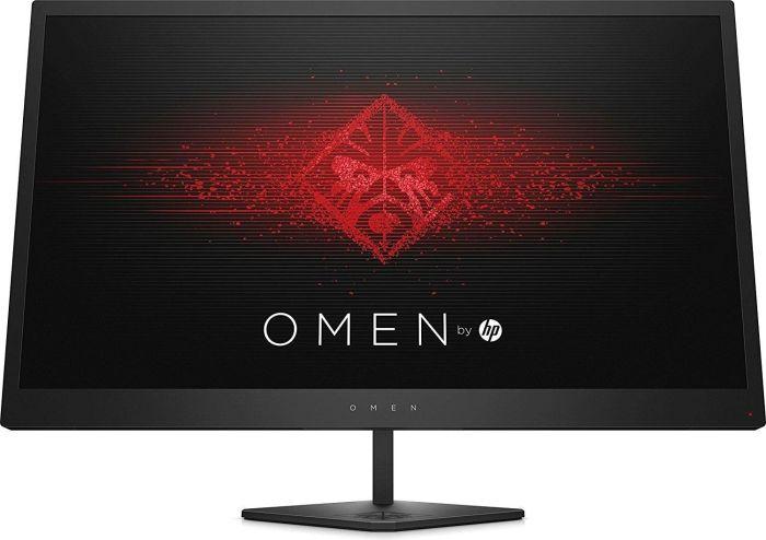 HP Omen 25 24,5''-FHD-Monitor mit 144Hz und FreeSync für 169€ [NBB + Amazon]
