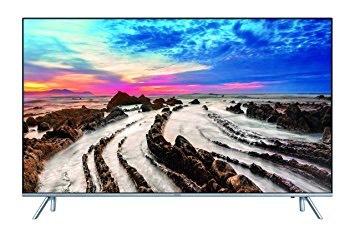 [Amazon] Samsung MU7009 UHD TV (55 Zoll) HDR1000 HLG, 100Hz nativ