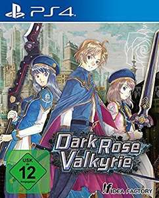 Dark Rose Valkyrie (PS4) (Amazon Prime)
