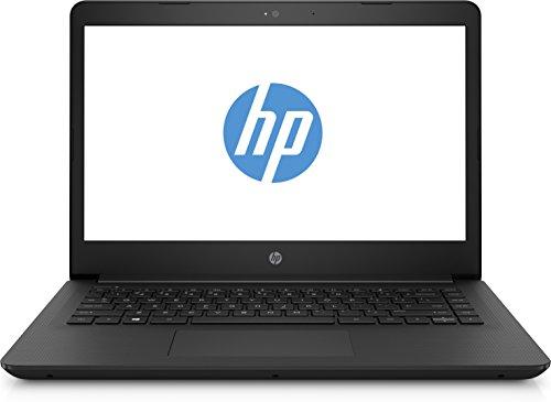 [Amazon] HP 14-bp003ng (14 Zoll / HD SVA) Laptop (Intel Core i5-7200U, 4 GB RAM, 1 TB HDD, Intel HD Grafik, Windows 10 Home 64) schwarz