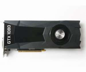 Zotac GeForce GTX 1080 OEM 8GB
