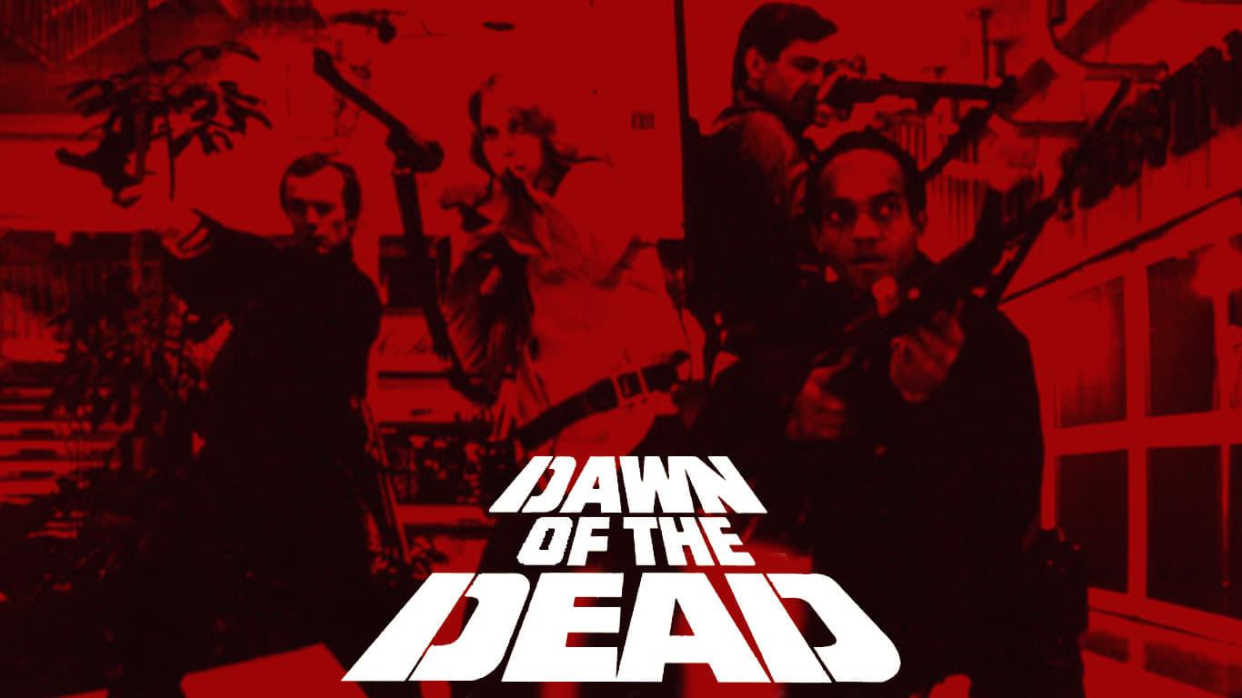 George A. Romero's Dawn of the Dead - kostenlos im Stream bei [Netzkino]