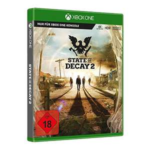 State of Decay 2 - [Xbox One, Hardcover]