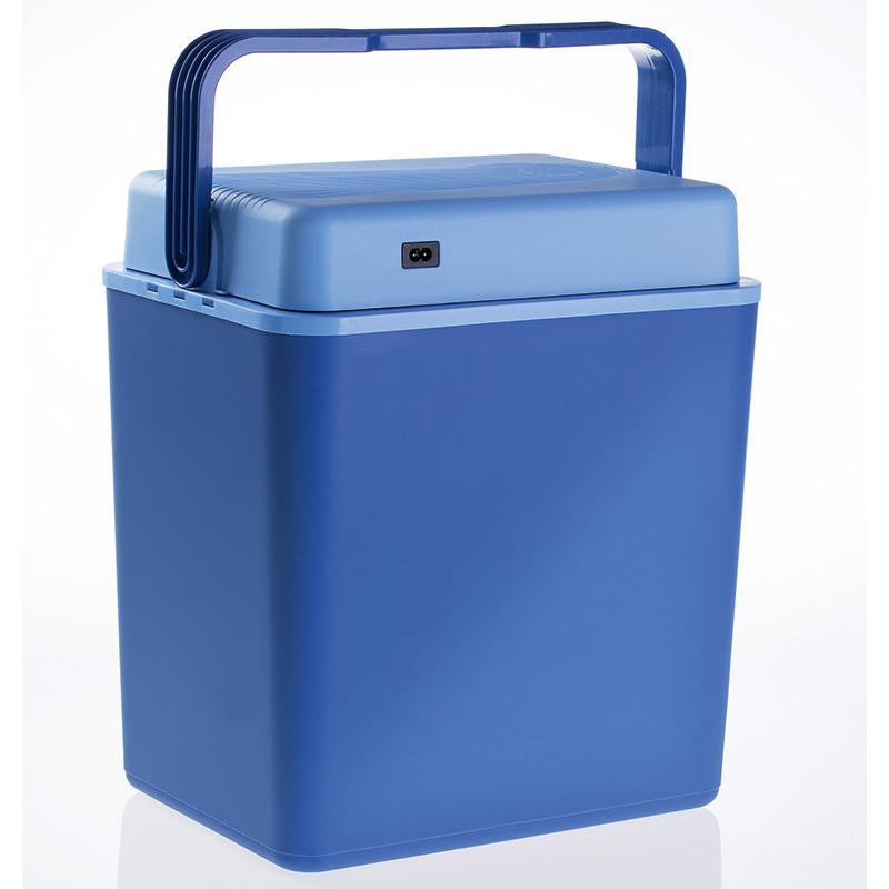 Elektro Kühlbox 29 Liter 12V/230V  für 39,99€ bei NORMA