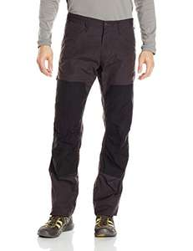 (Amazon) Fjällräven Herren Barents Pro Jeans Trekkinghose Dark Grey 56