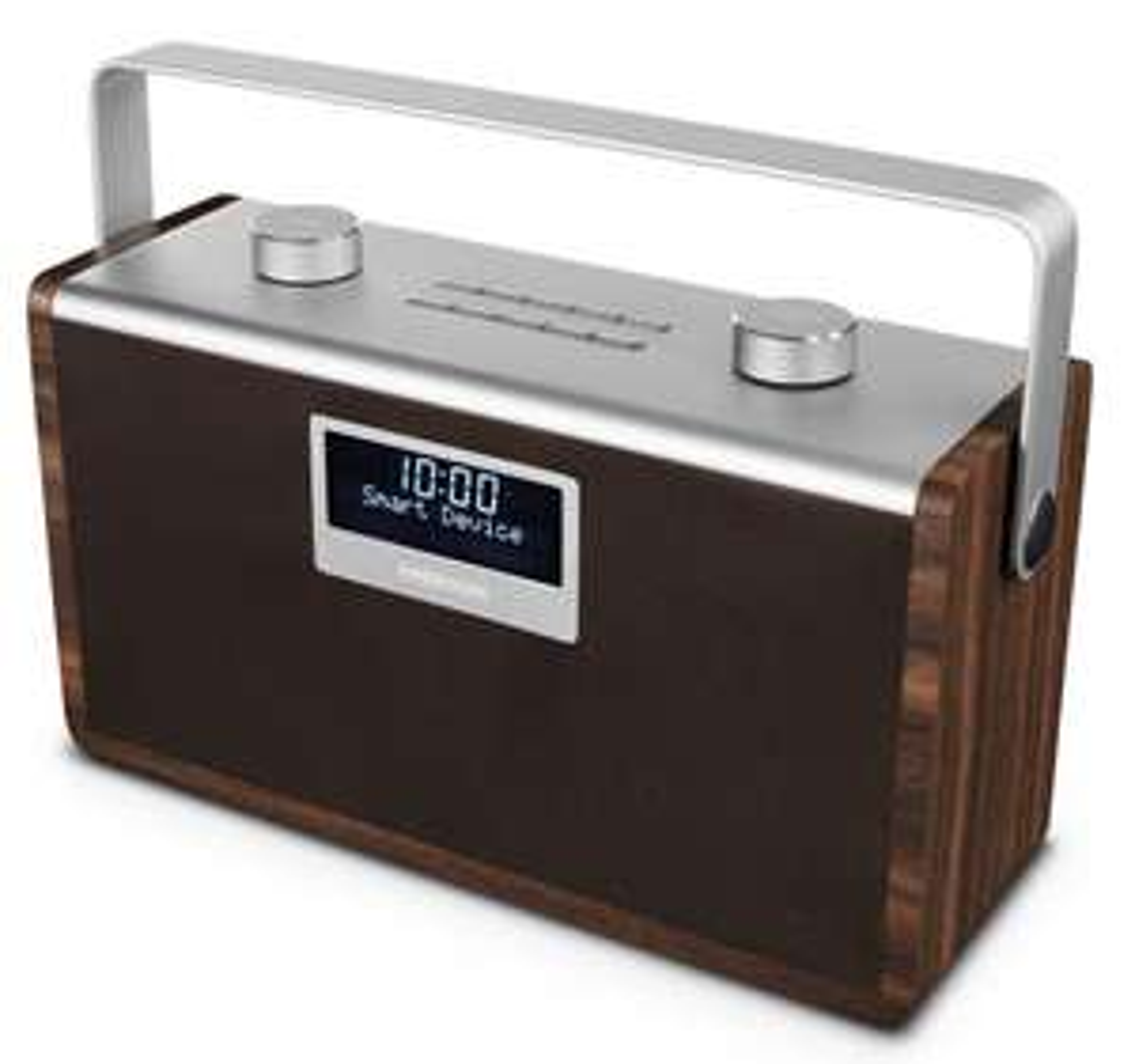 Medion LIFE DAB+ Radio P66073 mit Bluetooth