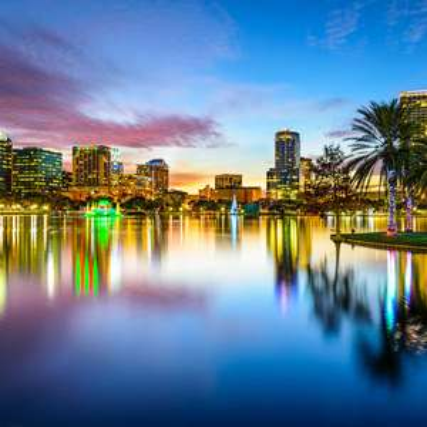 Flüge: USA [August - Oktober / Dezember - Januar / April] - Hin- und Rückflug mit der Star Alliance von Düsseldorf nach Orlando oder Boston ab nur 376€ inkl. Gepäck