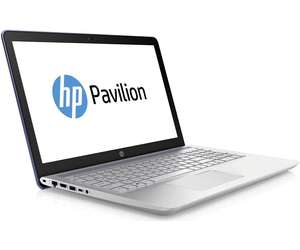 "HP Pavilion 15-cc107ng: 15,6"" FHD, i5-8250U, 8GB RAM, 256GB SSD, GeForce 940MX, Bel. Tastatur, DVD Brenner, USB-C, Wlan ac, Gb LAN, Windows 10 (Brands4friends)"