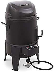 Char-Broil The Big Easy - Smoker, Roaster und Grill 3-in-1