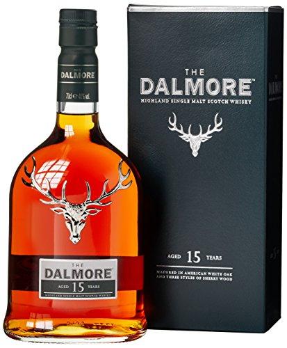 DALMORE 15 Whisky [Amazon + Gutscheincode BWS20]