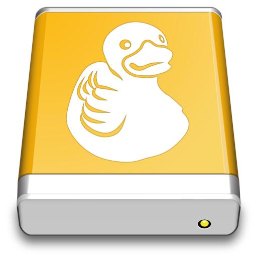 Mountain Duck zum mounten verschlüsselter Cryptomator Tresore und Cloud Speicher als Netzwerklaufwerke [Windows/Mac]