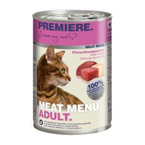 Fressnapf (Neuruppin) Premier Katzenfutter(Adult/Kitten)