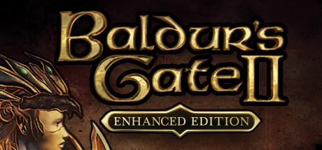 Baldur's Gate I + II in der Enhanced Edition für je 4,99€ [Steam]