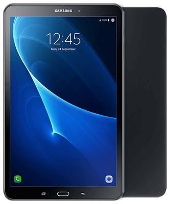 Samsung Galaxy Tab A 10.1 32 GB LTE + 6 GB monatlich @sparhandy.de