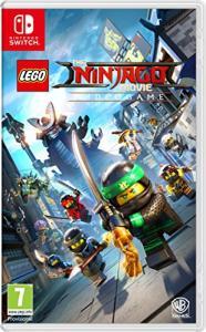 The LEGO Ninjago Movie Game: Videogame (Switch) für 24,88€ (ShopTo)