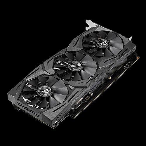 ASUS-Bundle: Radeon RX Vega 64 OC + kostenlose Cerberus Mech RGB Tastatur + evtl. Far Cry 5