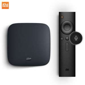 [ebay WOW] Xiaomi Mi Android 4K TV Box