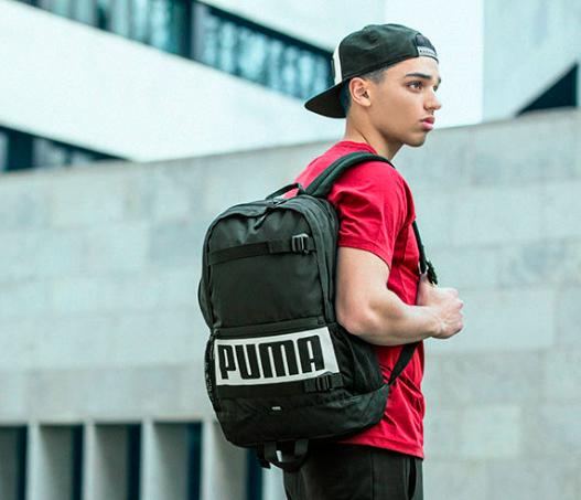 Puma Sale mit bis zu 50% Rabatt + 20% Rabatt im Sale oder 30% Rabatt auf Sportstyles