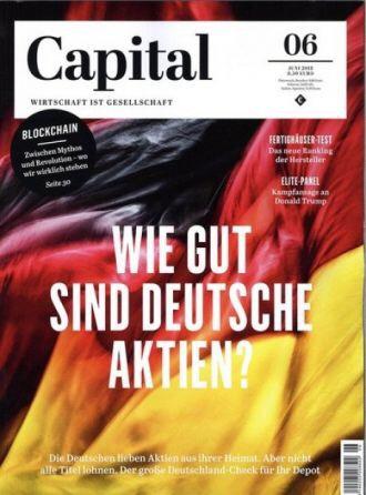 DPV abo24 mit erhöhten Prämien z.B. Capital 102€-90€ Amazon Gutschein