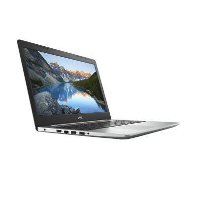 [NBB] Dell Inspiron 15 5570 silber, Core i5-8250U, 8GB RAM, 256GB SSD,  AMD Radeon 530, 4GB  (5570-0302)
