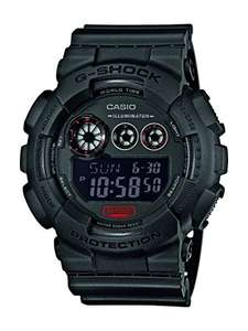[Amazon] Casio G-Shock Herren-Armbanduhr GD120MB1ER