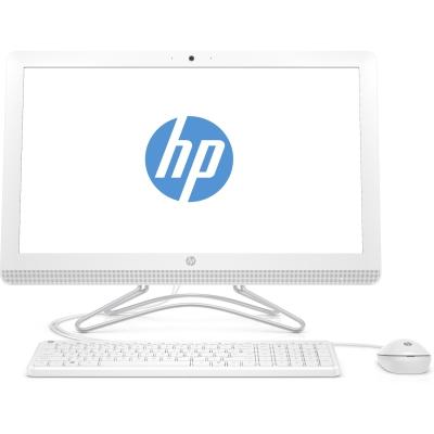 "[NBB] HP All-in-One 22-b359ng 54.6cm (21,5"") FHD-IPS-Display Intel® Core™ i3-7100U 2x 2,40 GHz, 8GB RAM, 1TB SSHD, Win10"