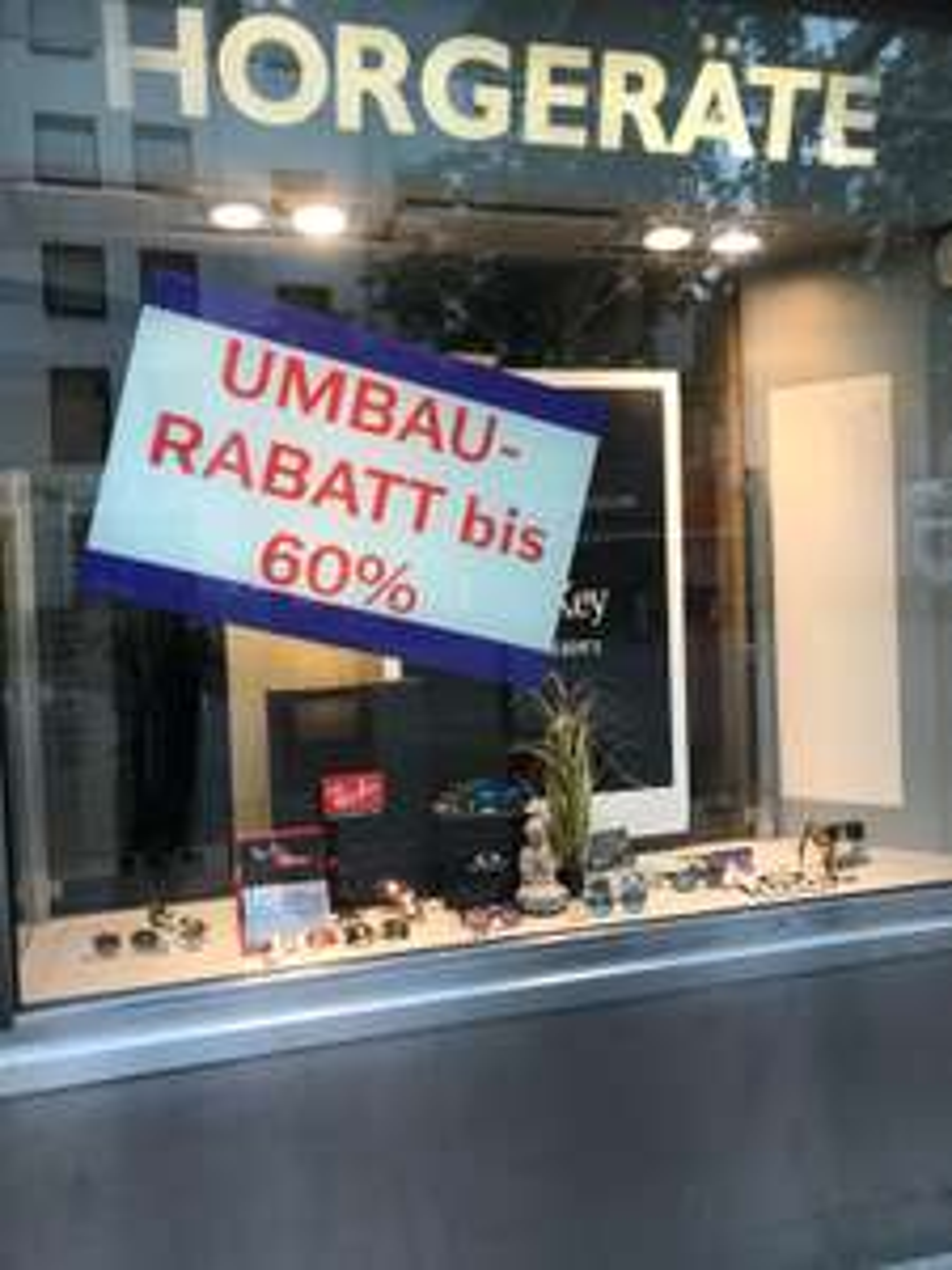 [LOKAL][Düsseldorf] Brillenfassung bis zu 60%