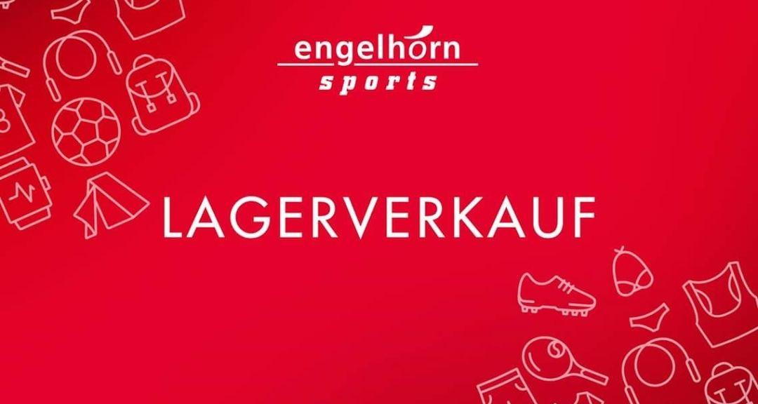 [Mannheim] Lagerverkauf Engelhorn Sports