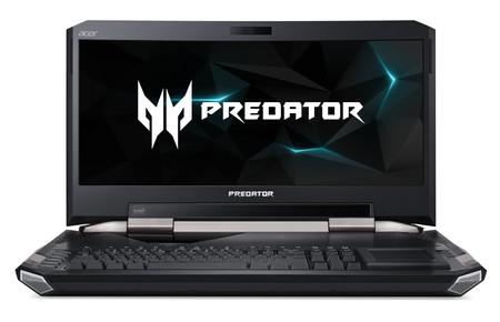Acer Predator GX21-71-74DP