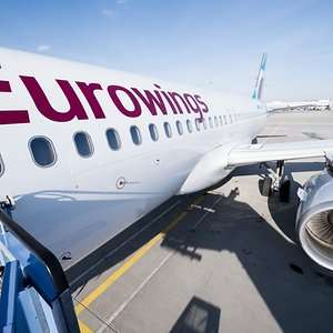 Flüge: Eurowings Sale [Juli - März] - 20% Rabatt auf viele Strecken von Eurowings - Bangkok ab 336€ / Windhoek ab 363€ / Hinflug innerhalb Deutschlands ab 23,99€