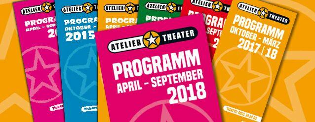 Köln: Juni 2018 - viele gratis Comedy Veranstaltungen im WirtzHaus ( Ateliertheater)