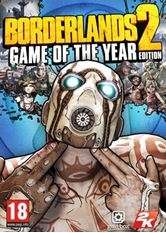 Borderlands 2 - Game of the Year Edition (Steam) für 4,85€ (Voidu offizieller Reseller)