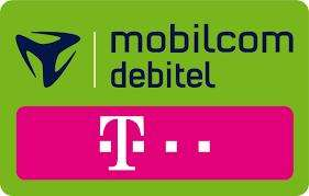 Datentarif 10 GB LTE150 im D1-Netz bei Mobilcom-Debitel 19,99€ + 240€ MM Geschenkcoupon