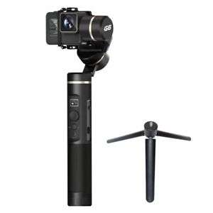 Feiyu-Tech G6 Gimbal für Actioncams
