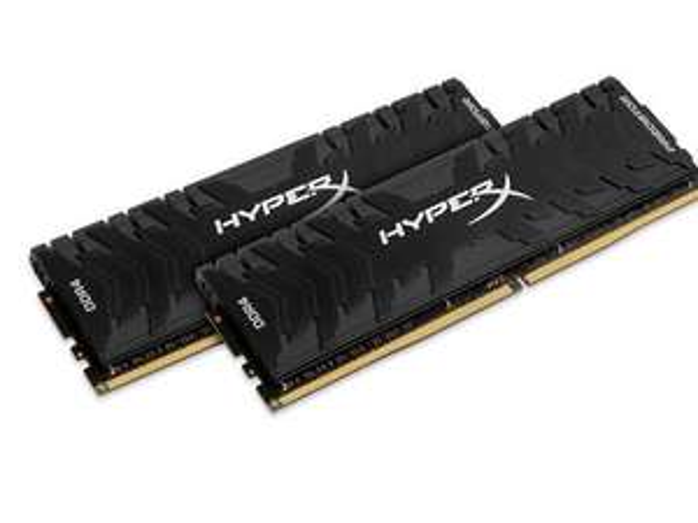(2x16GB) -2933MHz DDR4 CL15 DIMM 1.35V 288-pin [amazon.it]