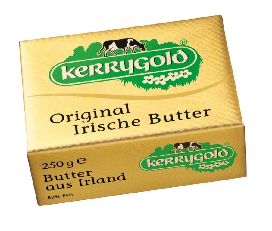 Kerrygold Butter bei Kaufland für 1,69 Euro gültig bis Mittwoch 06.06.2018